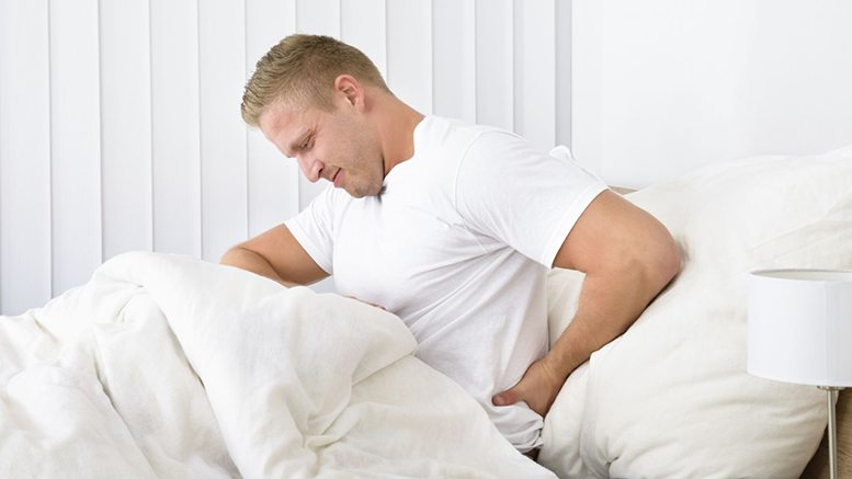 How to Find the Best Mattress for Hip Pain