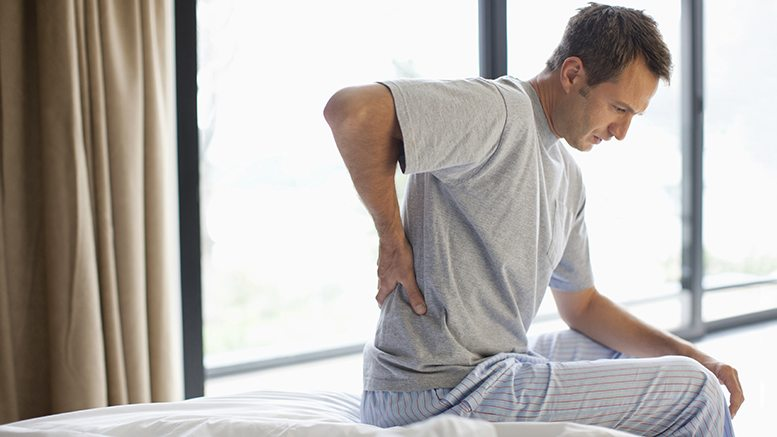 Best Mattress for Back Pain 2018: Guide to the Best Beds for Lower Back Problems