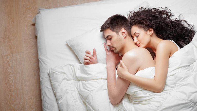 What's the Best Mattress for Sex?