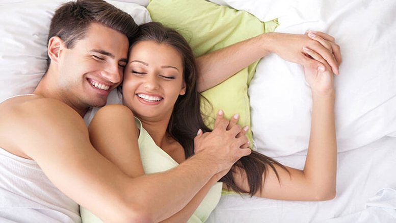 New Study Shows Sleep Could Be The Best Thing For Your Relationship