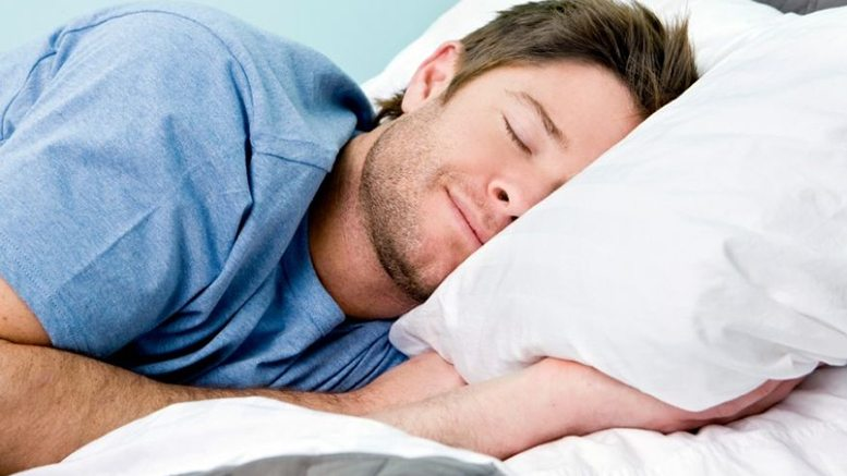 How to Fall Asleep Fast Every Single Night