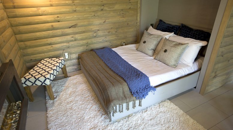 best mattress for tiny homes