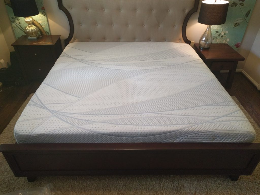 element mattress review