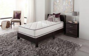 twin mattress dimensions