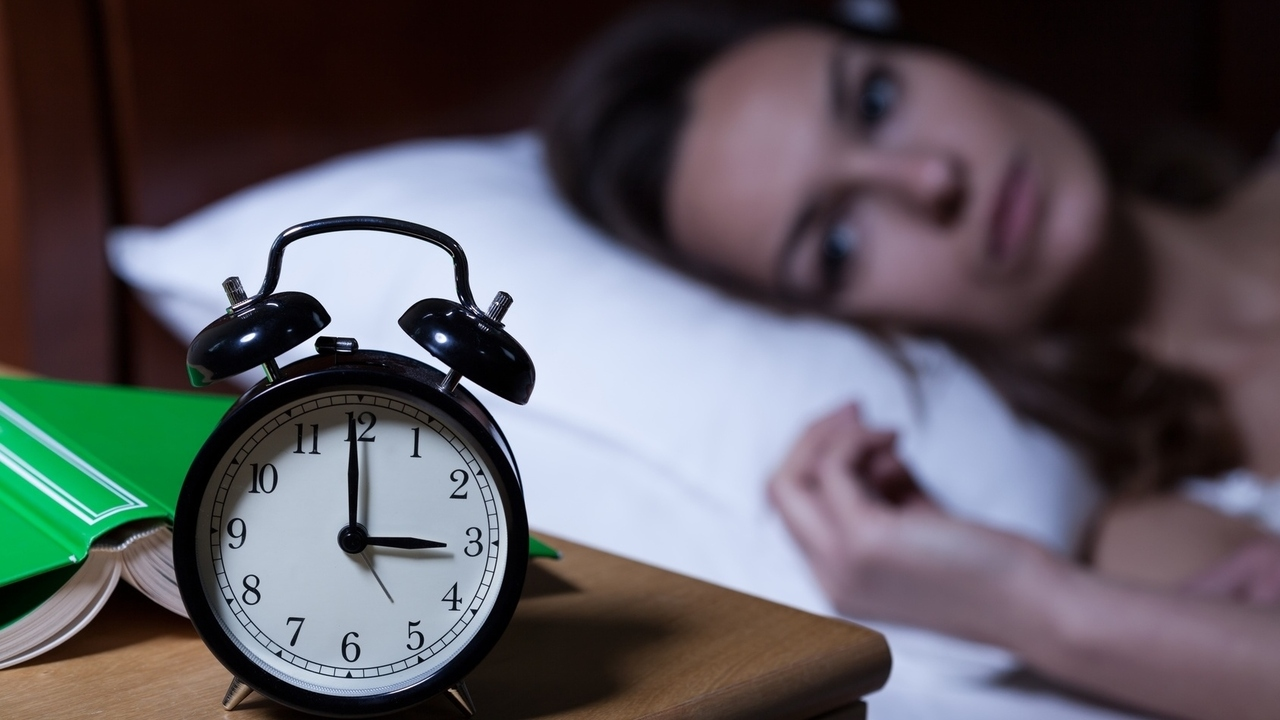Calling Yourself an Insomniac Can Make Insomnia Worse