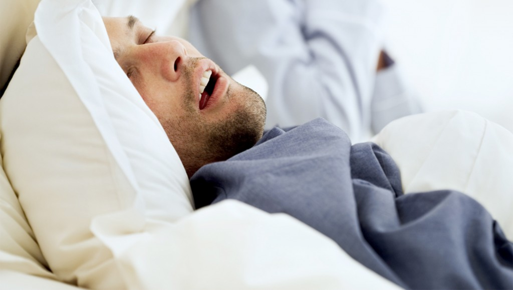 What is Sleep Apnea? Symptoms, Treatment, and More