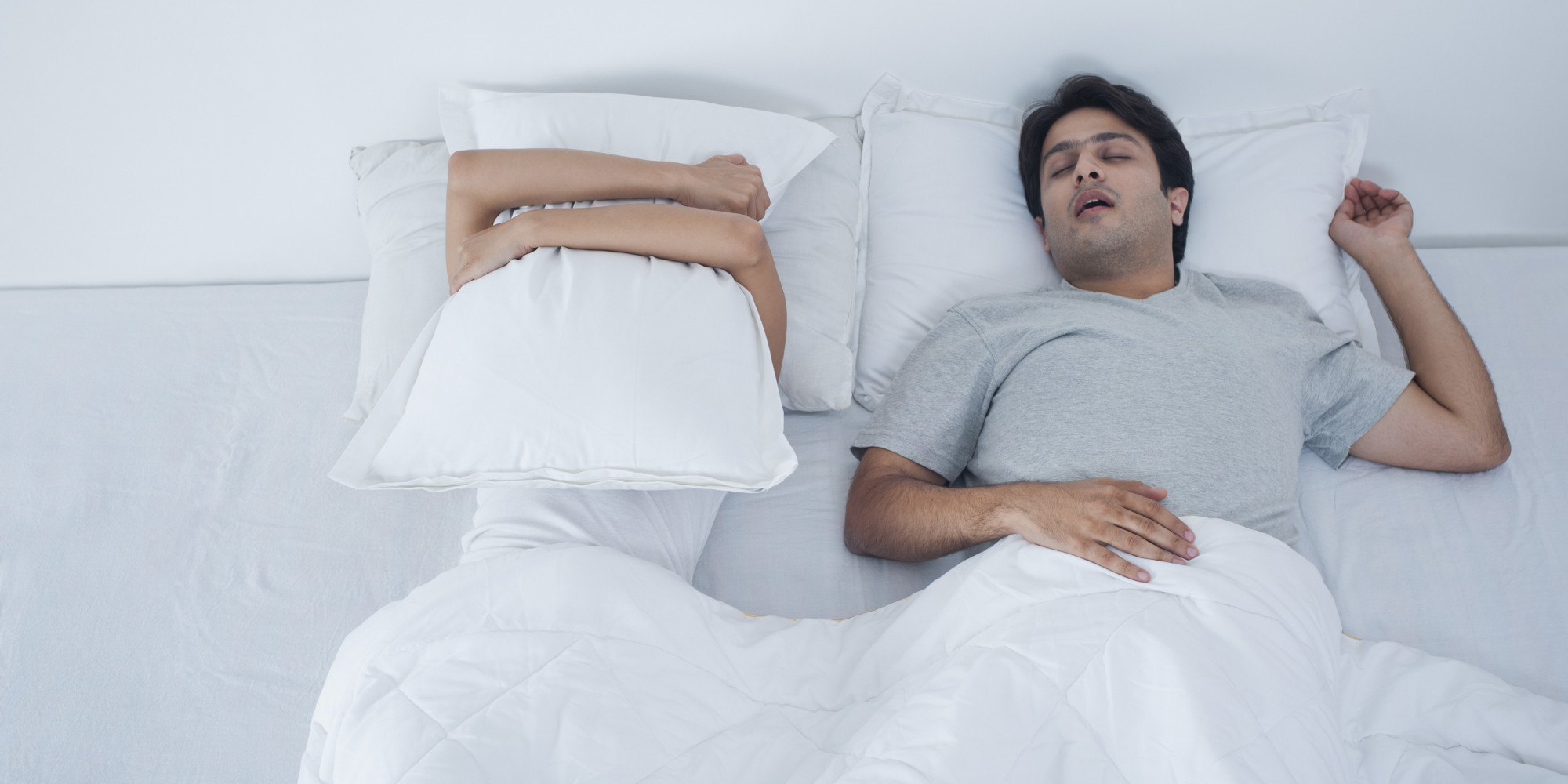 Humans Have Been Searching for a Snoring Cure for Millennia