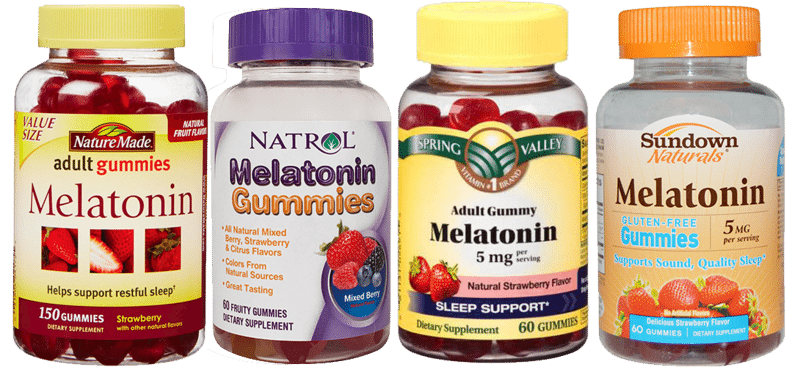 Image result for Melatonin
