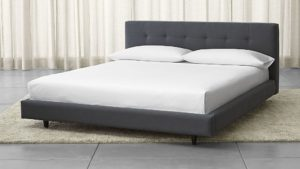 california king bed dimensions