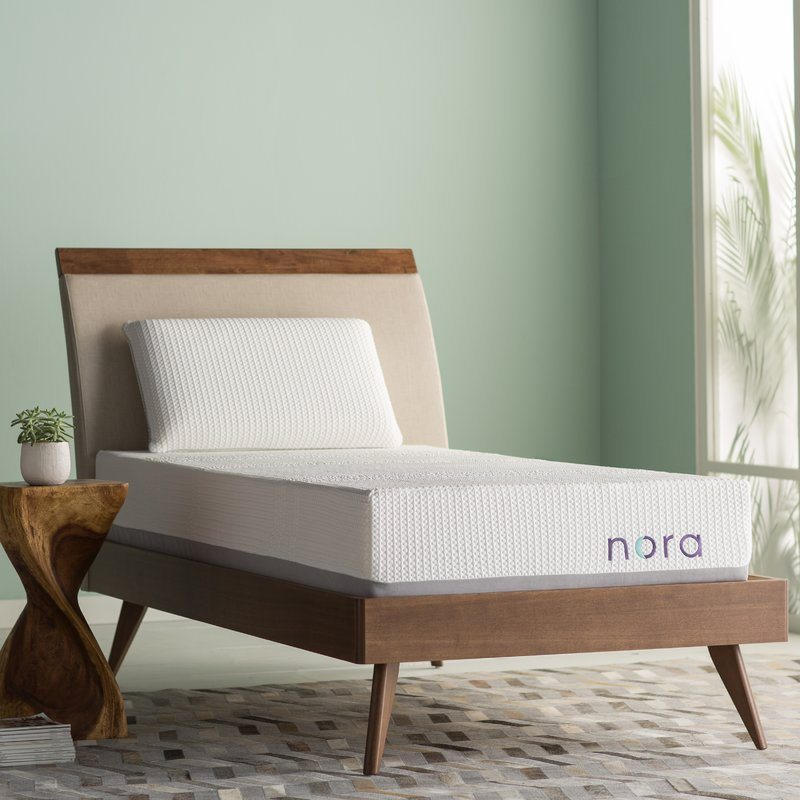 "Wayfair Joins Crowded ""Bed In A Box"" Market"