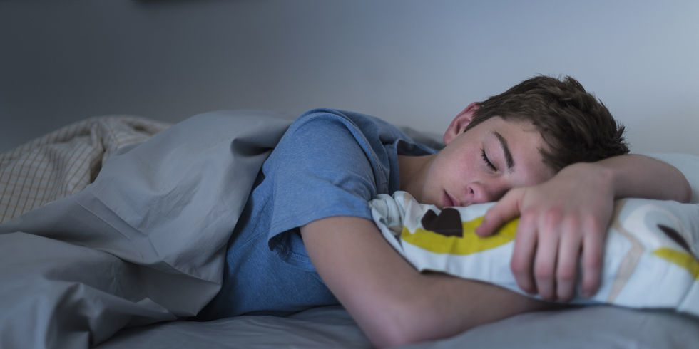 New Study Finds Link Between Adolescence and Sleep Issues