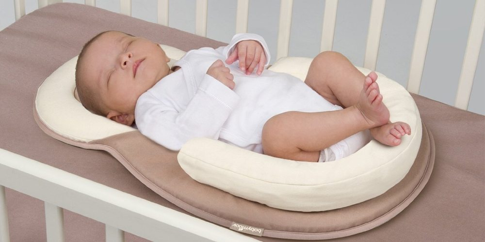 FDA Issues Warning Against Infant Sleep Positioners