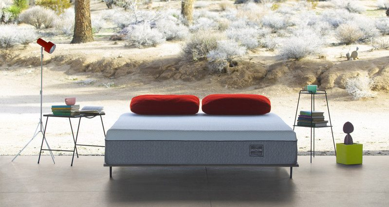 Kutson Introduces First Adjustable Bed-in-a-Box Foam Mattresses