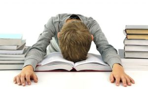 Is your child getting enough sleep to do well in school?