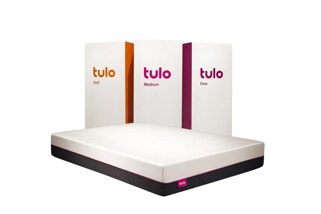 tulo mattress coupon code