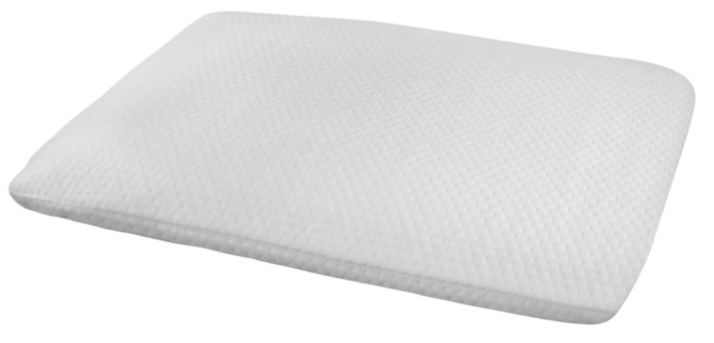 Elite Rest Ultra Slim Sleeper Pillow