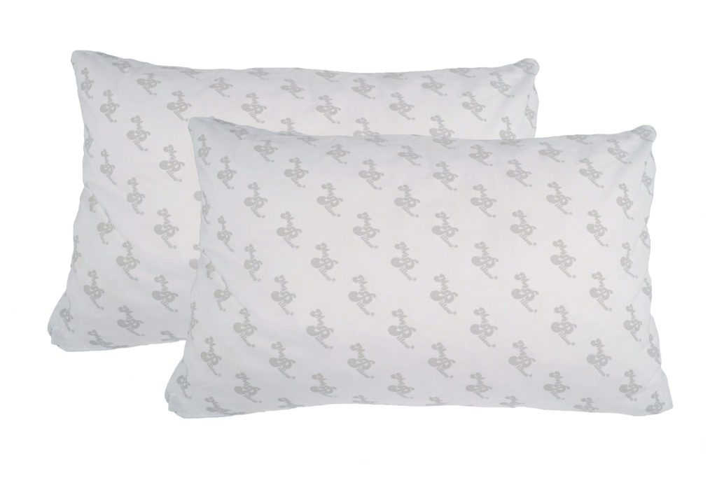 The Best Pillow For Back Sleepers A Complete Buyer S Guide