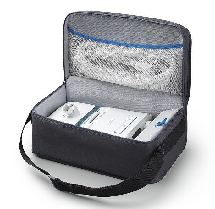 Useful Tips for Traveling with a CPAP Machine