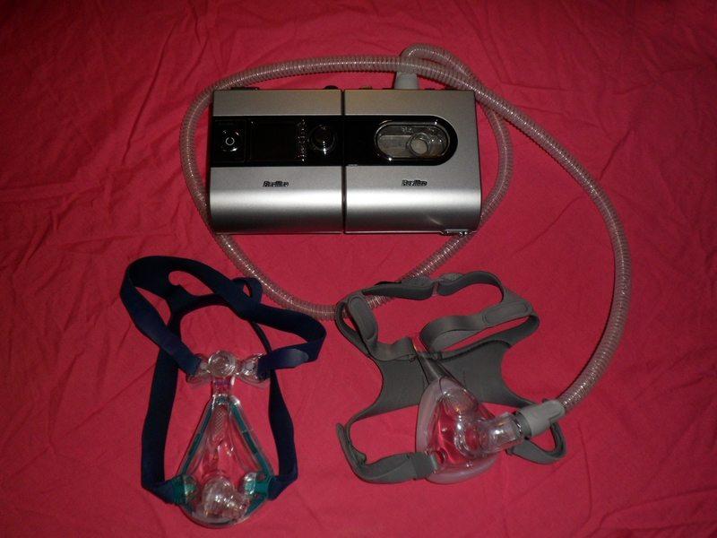 What is a CPAP Machine