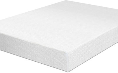 Best Memory Foam Mattress Guide: Our Top Picks for 2019