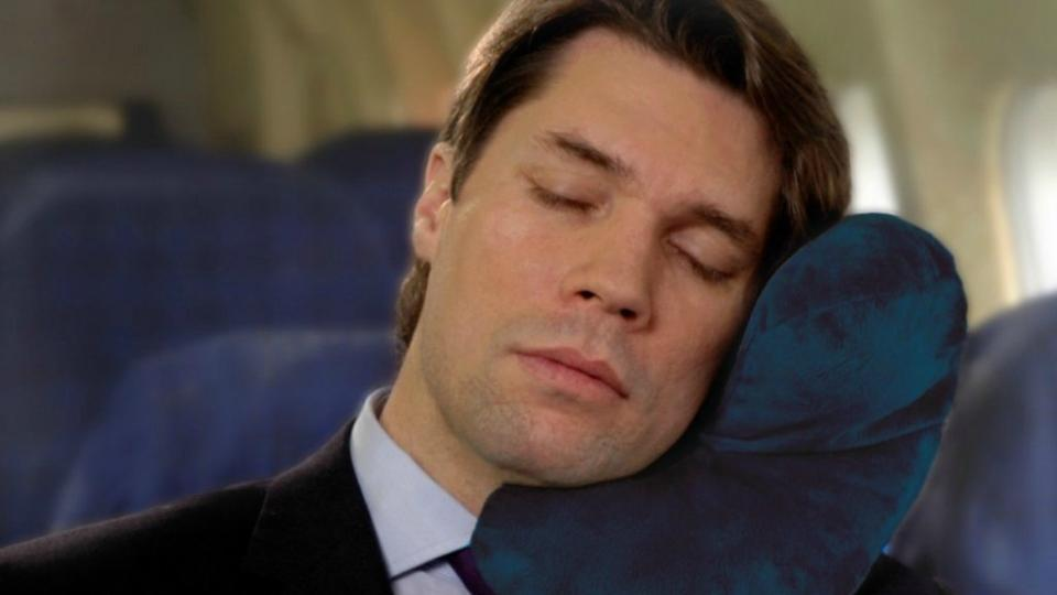 Best Travel Pillow: The Top Pillows for Airplane, Car, Bus, or Train Travel