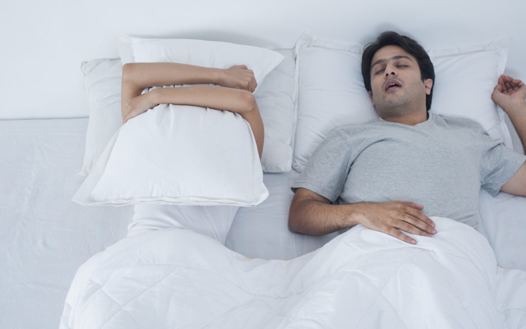 Why Do I Talk in My Sleep? The Causes of Sleep Talking
