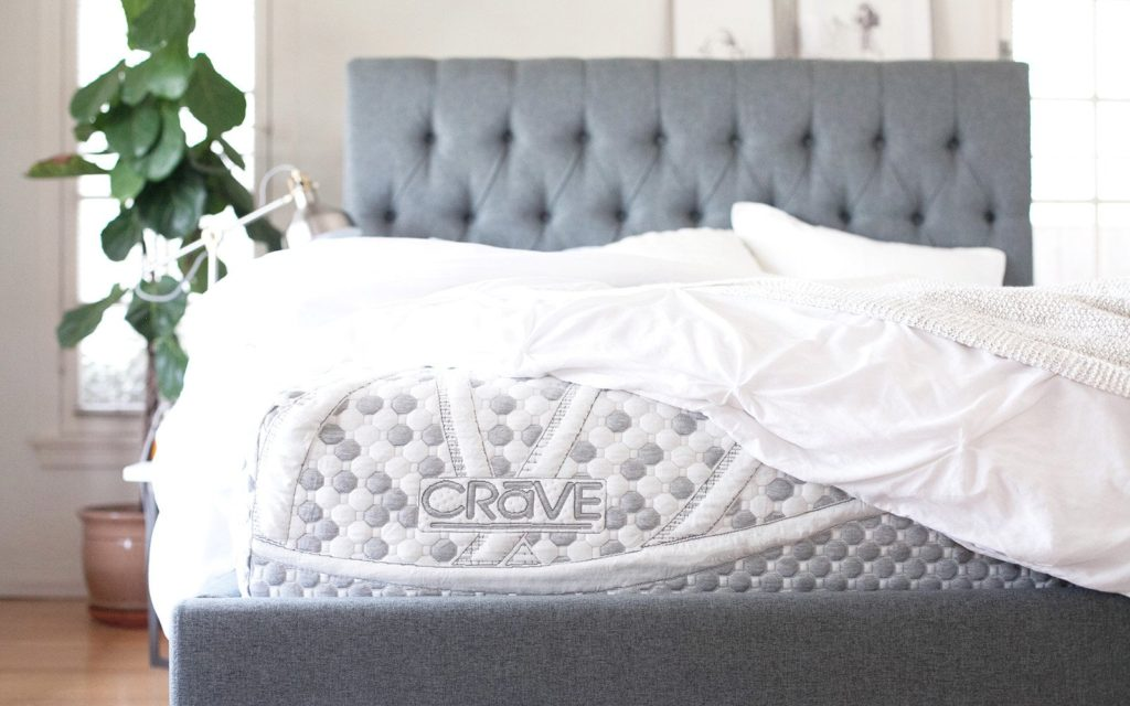 Crave Mattress coupon code