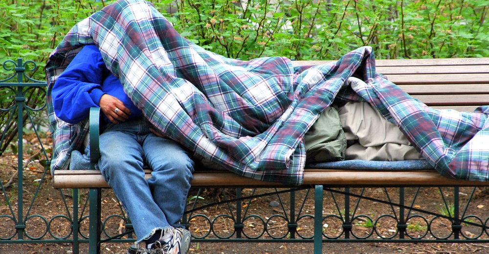 Over 8,000 People Spend the Night Outside for Charity 'Sleepout', Raising £3.6m for the Homeless