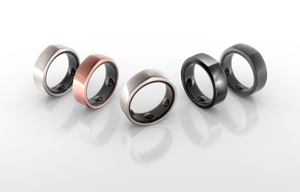 New 'Oura Ring' Helps You Sync with Your Circadian Rhythm