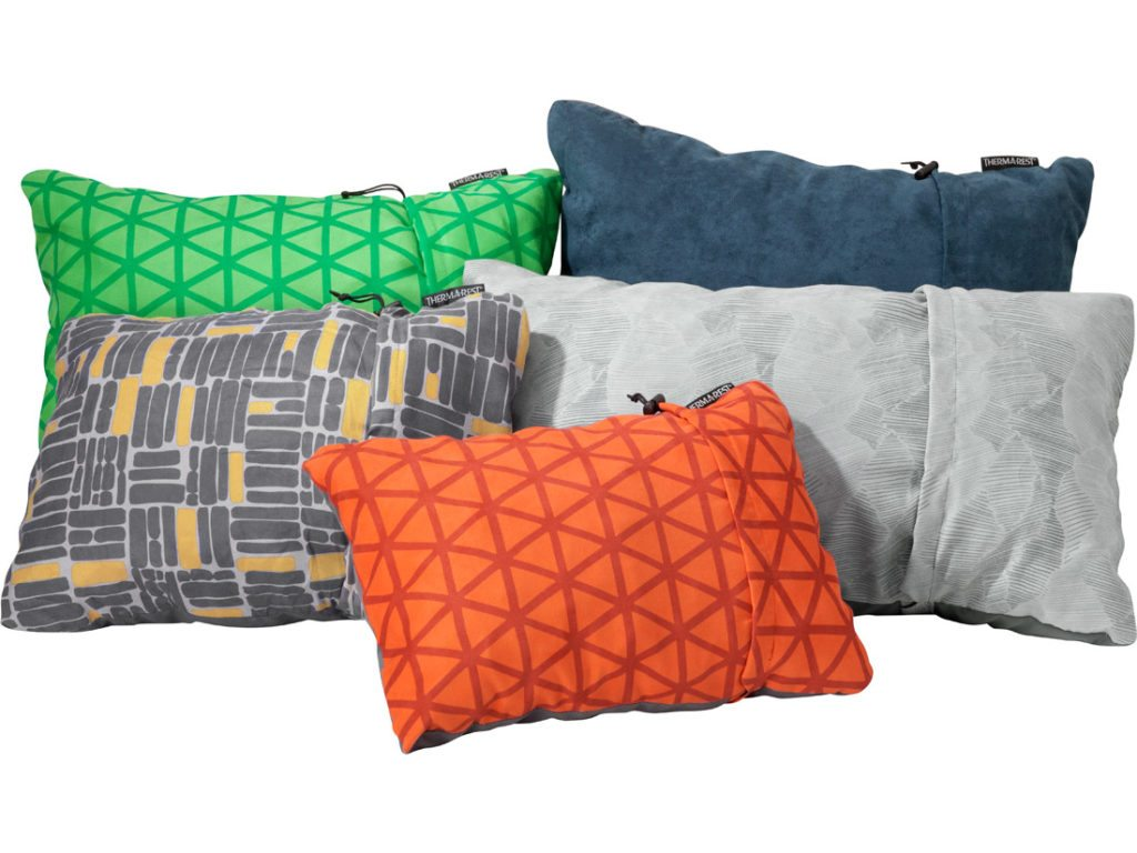 The Best Backpacking Pillow A Complete Buyer S Guide
