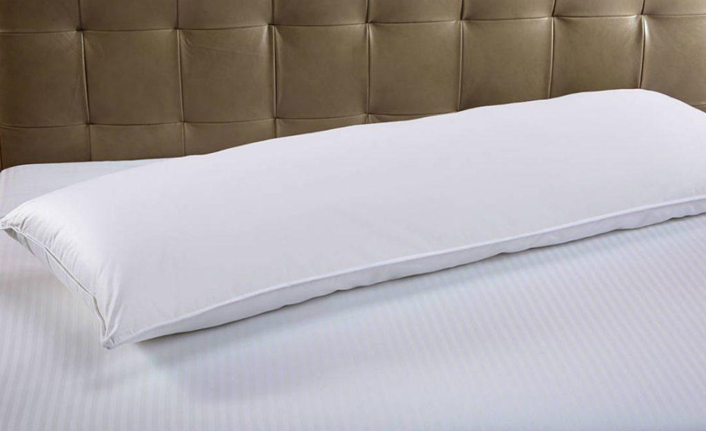 Zen Bamboo Gel Body Pillow