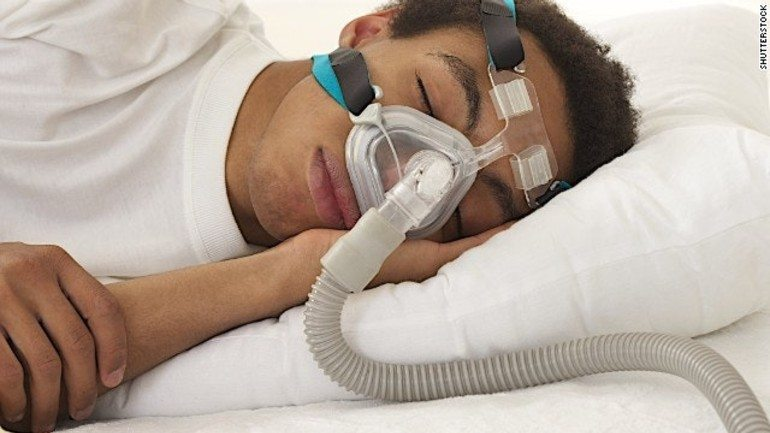 Regular CPAP Use Lowers Risk of Hospital Readmission