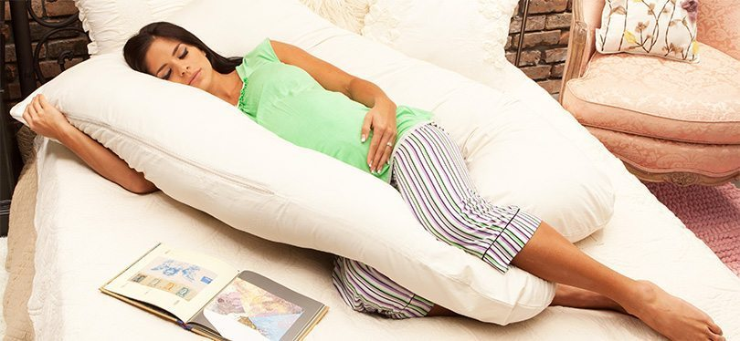 The Best Pregnancy Pillow: A Complete Buyer's Guide