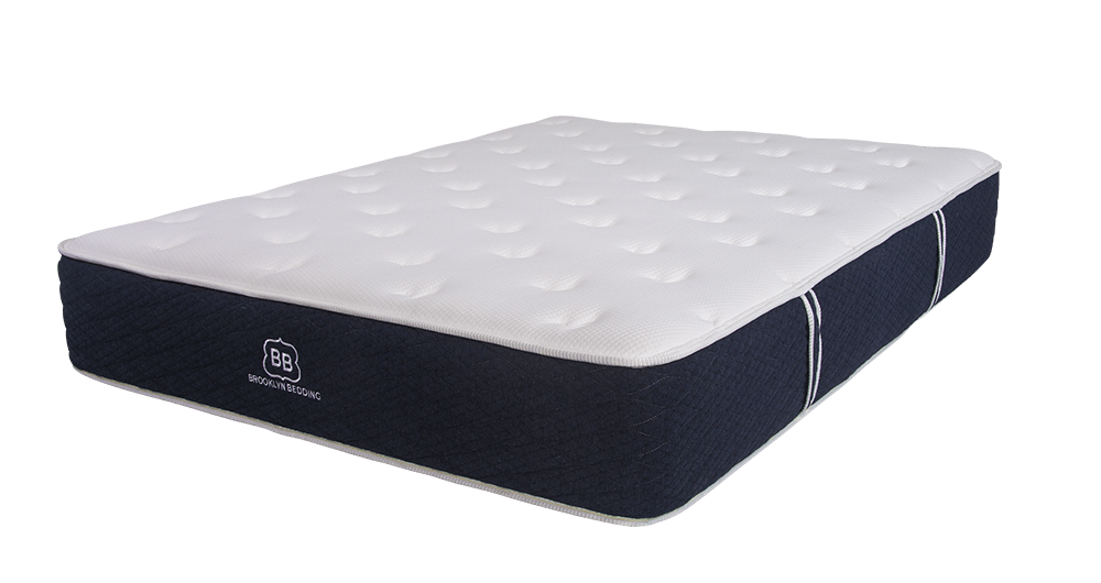 Brooklyn Bedding Mattresses Are Now Available at Gardner-White Furniture