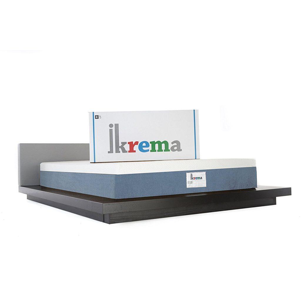 iKrema mattress coupon code