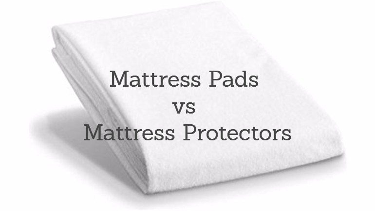 Mattress Pad vs Mattress Protector: What's the Difference?