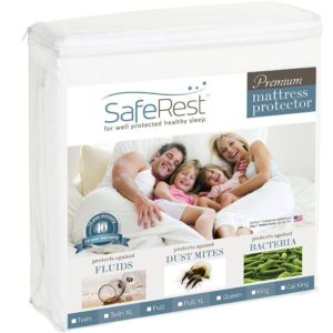mattress protector saferest