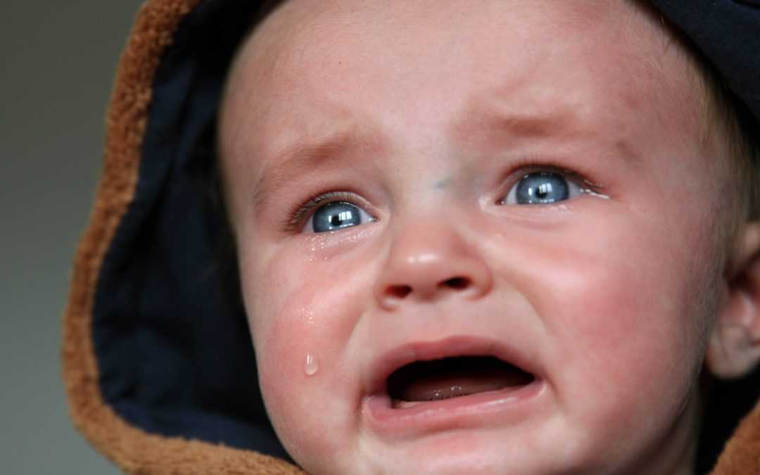 Night Terrors in Infants: Causes, Symptoms, Treatment, and More
