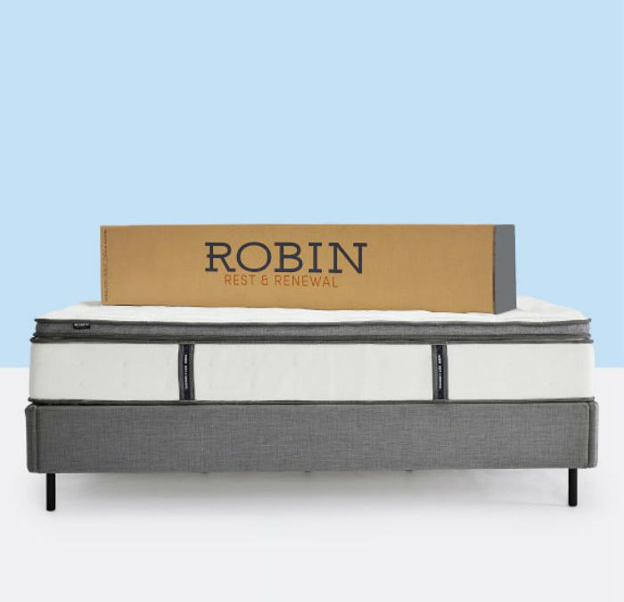 Williams-Sonoma Introduces New 'Robin' Sleep Products