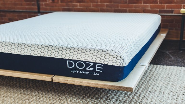 doze mattress coupon code