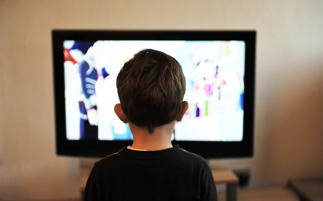 Young Brains Need Cool-Down Time Between Binge Watching and Sleep