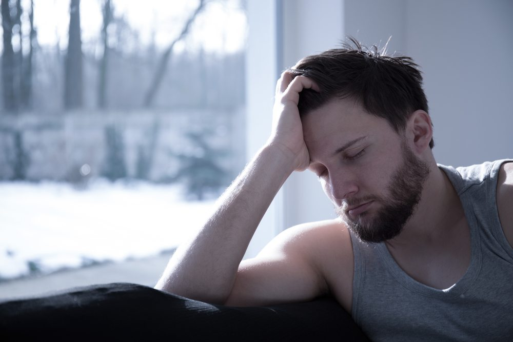 Sleeping Less Than Eight Hours A Night Linked to Depression and Anxiety