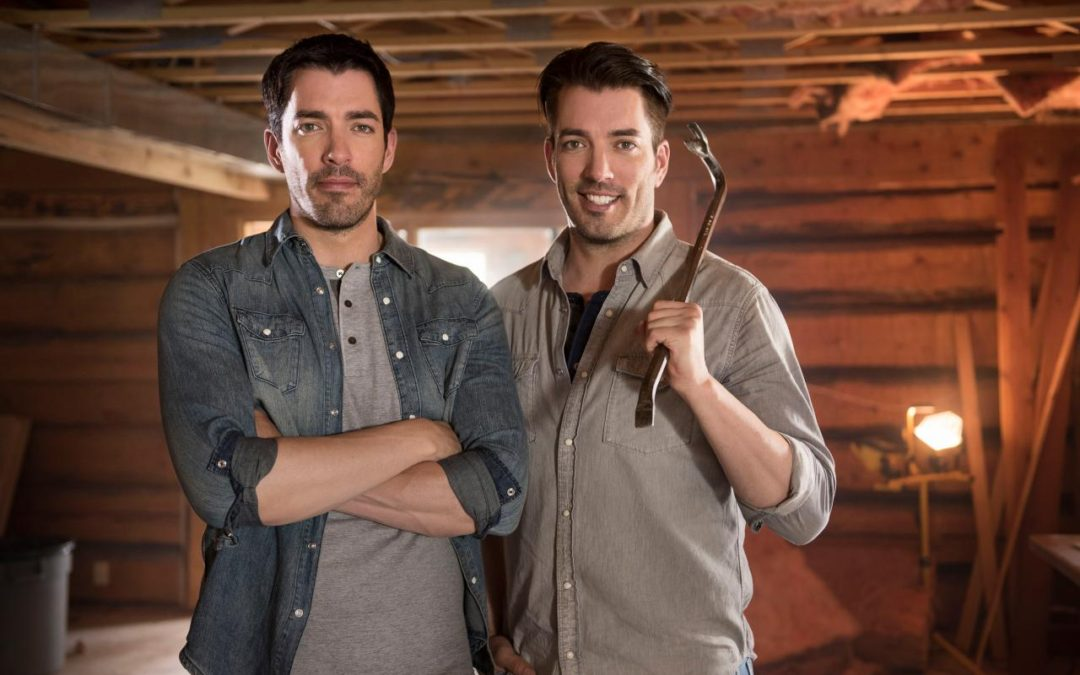 Restonic Launches New Scott Living Mattresses Developed by the Property Brothers