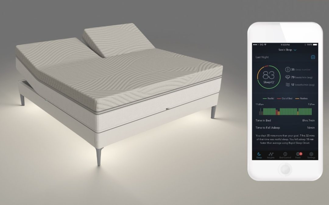 Sleep Number To Give Every NFL Player A Free Smart Bed