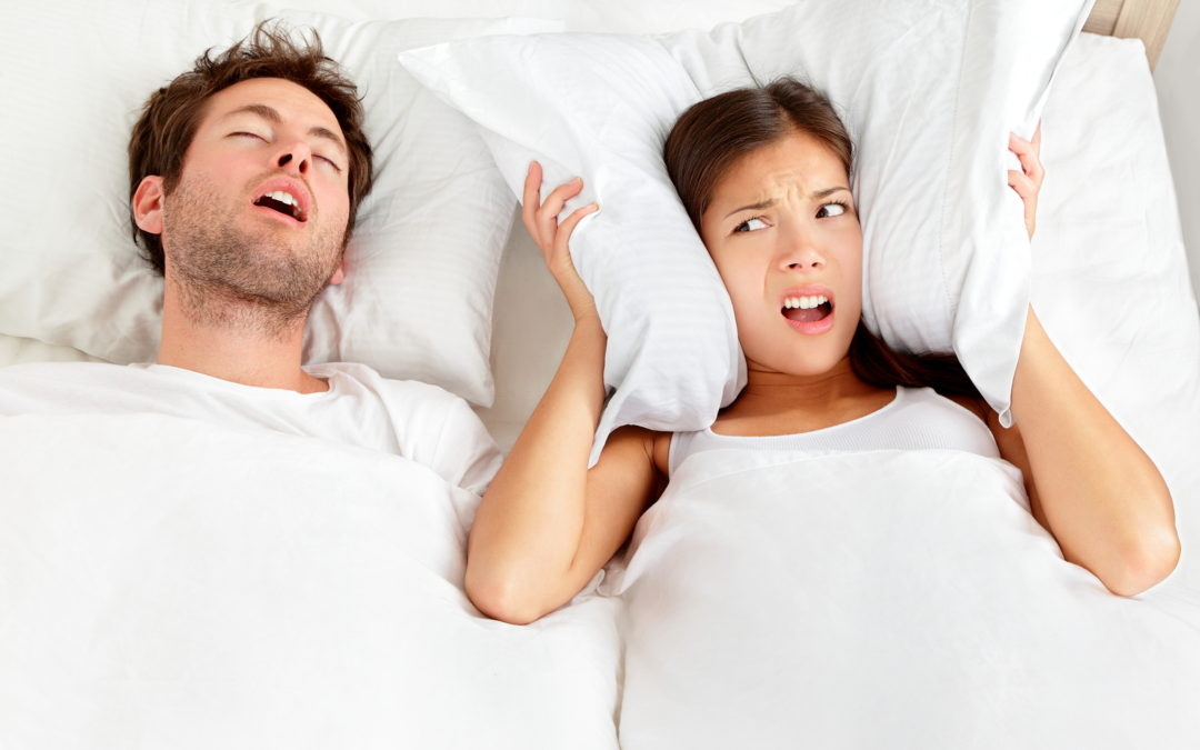 New Study Finds Most Sleepers Are Foul-Mouthed When Sleep Talking