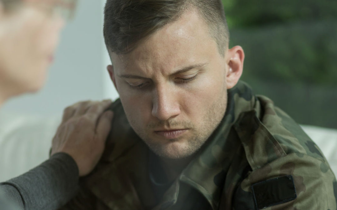 PTSD Drugs Found Ineffective Against Insomnia and Nightmares