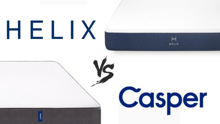 casper vs helix
