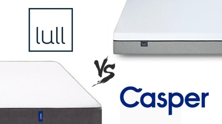 casper vs lull