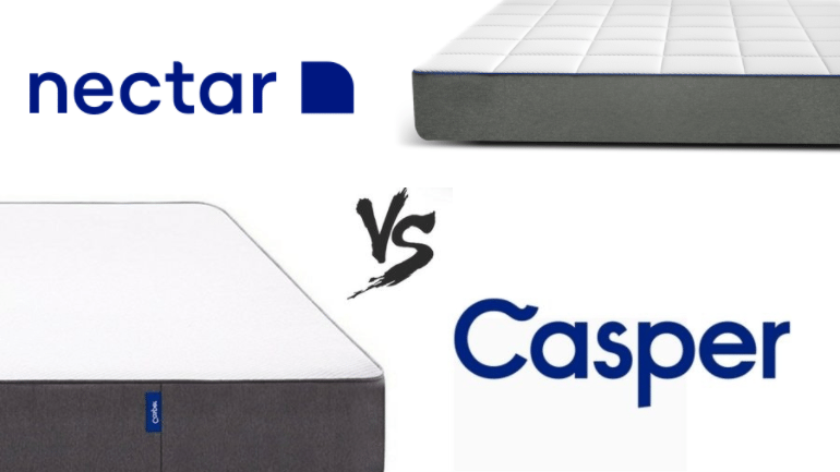 casper vs nectar