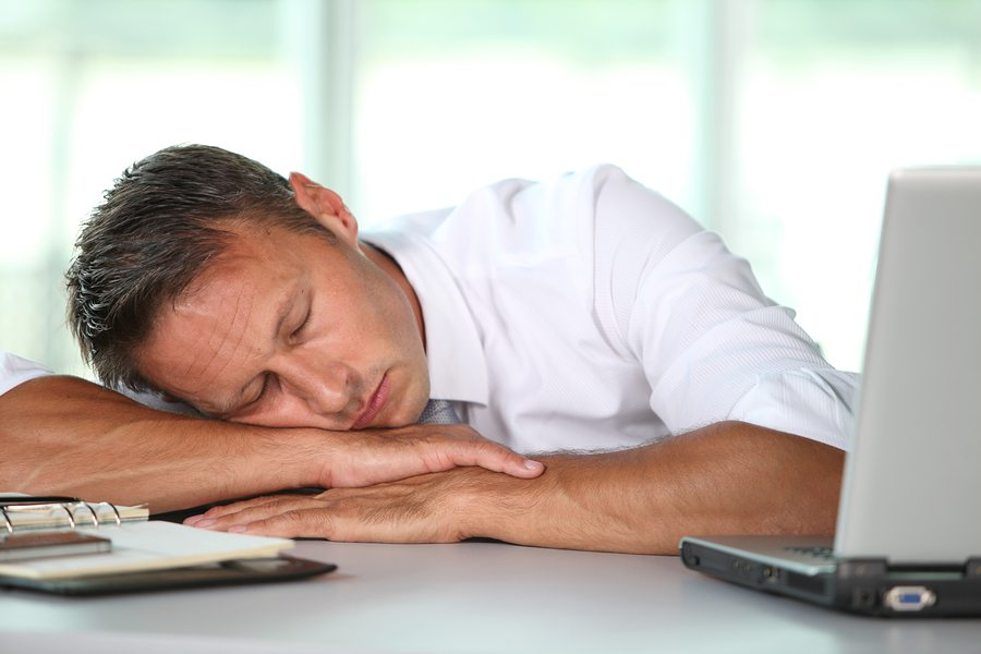 Want to Help the Economy? Get Some Sleep
